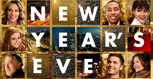 New Year S Eve Movie