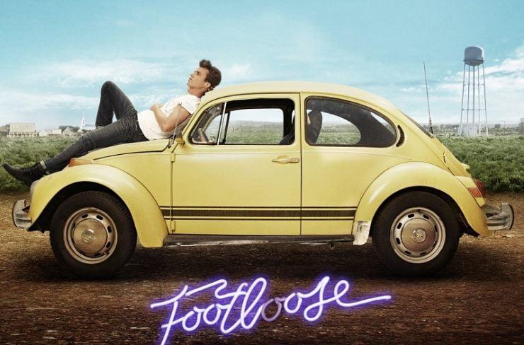 footloose-2011 jpgFootloose Movie Poster 1984