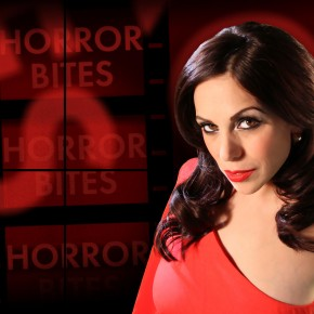Emily Booth-Horror Bites