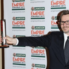 Jameson Empire Awards Press Room