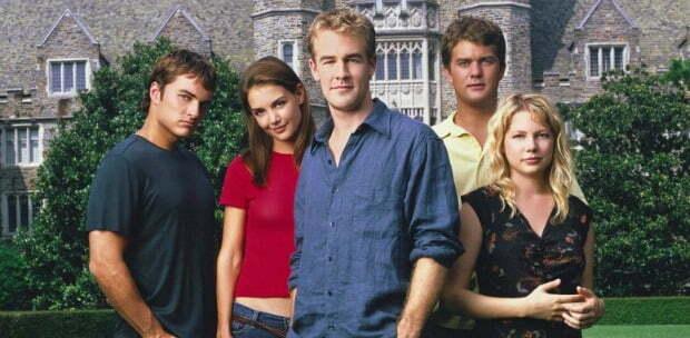 The 10 Best Dawson's Creek Episodes