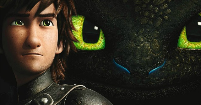 Hiccup And Toothless Return In New How To Train Your ...