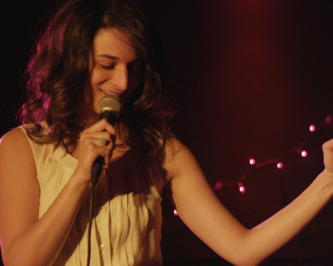 Interview – Gillian Robespierre and Jenny Slate talk about Obvious Child