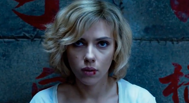 Film Review – Lucy (2014)