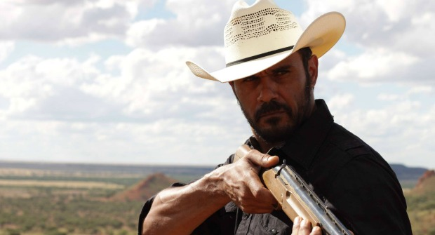 Film Review – Mystery Road (2013)
