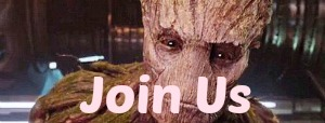 join us-Groot