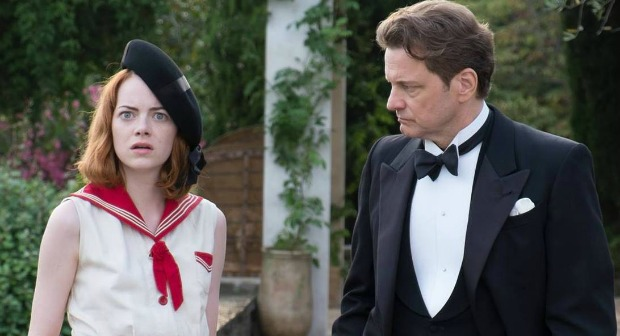 Film Review – Magic In The Moonlight (2014)