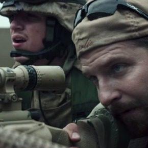American Sniper – bradley-cooper