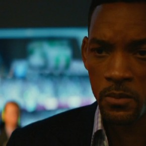 Focus – Will-Smith