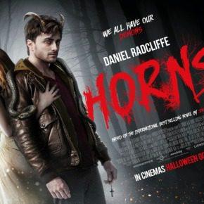 Horns- Poster