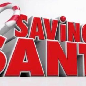 saving-santa-Logo