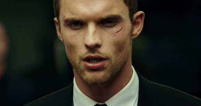 The transporter refueled gets first trailer new lead