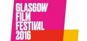 Glasgow Film Festival Logo 2016