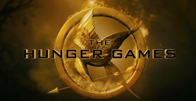 Review The Hunger Games