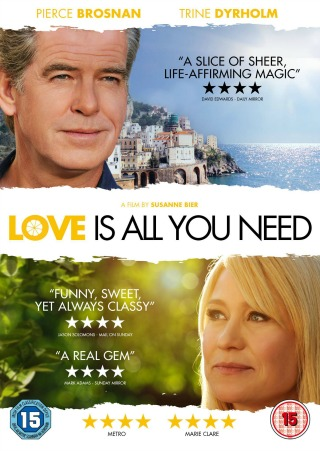 Love Is All You Need Ganzer Film
